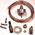 Model T 3082OL - Outside oil line kit, complete
