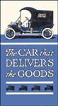 Model T The Car That Delivers the Goods - FSL21