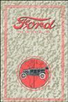 Model T Ford: The Universal Car, 1919 - FSL26