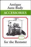 Model T Antique Auto Body Accessories for the Restorer. - TLCA