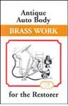 Model T Antique Auto Body Brass Work for the Restorer - TLCB