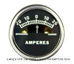 Model T Ammeter, no script, 20-20, - 5016