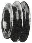 Model T USED Transmission clutch shift collar - 3344U