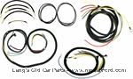 Model T Wiring set, 1919-1925 Cars with starter and generator - WS2OR