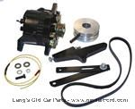 Model T 5119ALTL - External Alternator, with internal regulator