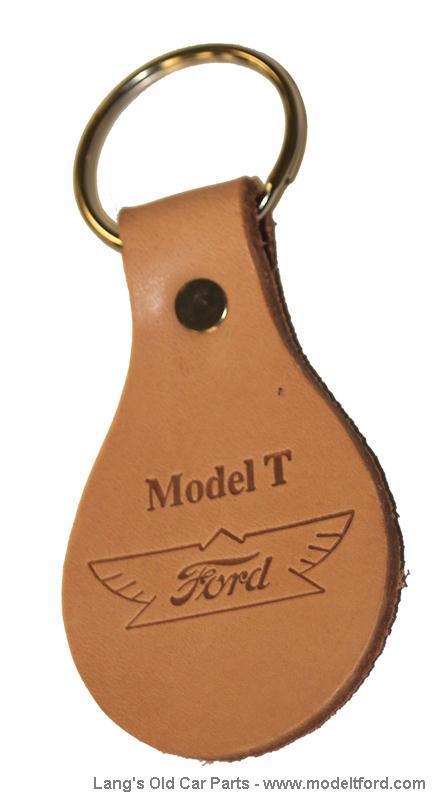 Model T Leather key holder - A-KEY 240d88313