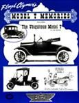 C4 - Model T Memories, book