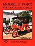 C18 - Model T Restoration Handbook