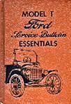 P7 - Model T Service Bulletins