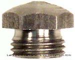 Model T 2578E - U-Joint housing plug, domed head
