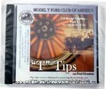 "CD7-4 - ""T"" Tips - Model T Safety Part 1 DVD"
