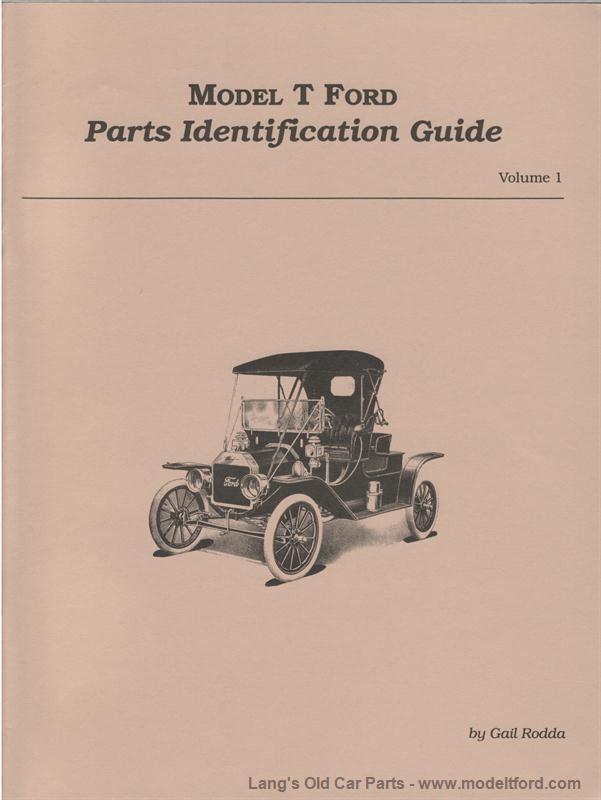 model t parts identification guide vol 1 part g rh modeltford com Caterpillars Identification Guide Hornworm Identification Guide