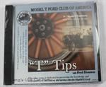 Model T Fashions - DVD-8-1