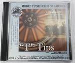 Model T Metal Work 101 - DVD-8-2