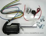 Model T Directional turn signal kit, WITHOUT lights, 12 volt.  - T-SIGN-SW12