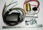 Model T Directional turn signal kit, WITHOUT lights, 6 volt - T-SIGN-SW6