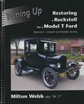 Restoring a Ruckstell for a Model T Ford, By Milton Webb - RX1