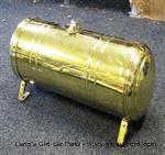 Model T Speedster Brass Gas Tank, 19 Gallon - 2900BR19