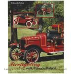 Firefighting with Henry's Model T, Vol 2 - FIRE2