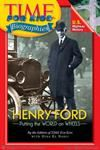 Model T TIME For Kids® Biography: Henry Ford - T32