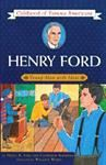 Model T Henry Ford: Young Man With Ideas - T34