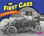 Model T The First Cars (Famous Firsts) - T35