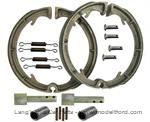 Model T Emergency brake rebuilding kit. - 2557KIT