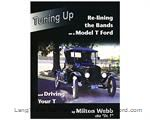 Tuning Up: Relining the Bands on a Model T Ford, By Milton Webb - TU1