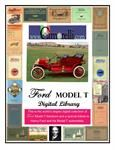 DVD Digital Library of Model T Literature. Compiled by MTFCI. - DL001
