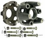 Model T Ruckstell differential assembly  - P202