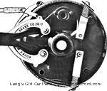 Model T RMB2 - Rocky Mountain Brakes Set