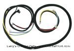 Model T Commutator wire harness, (7 wire) original style - 5031