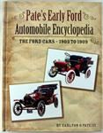 Model T Pate's Early Ford Automobile Encyclopedia - PATE-ENCY