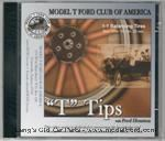 Model T Balancing Tires. - DVD-1-1