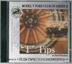 Model T Tires, Part I - DVD-1-2