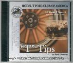 Model T Tires, Part II. - DVD-1-3
