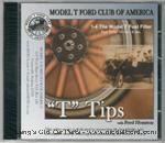 The Model T Fuel Filter. - DVD-1-4