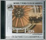 Model T Coils. Part II. - DVD-3-2