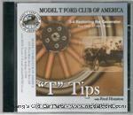 Model T Restoring the Generator. - DVD-3-4