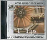 Model T Restoration of the Starter. - DVD-3-5
