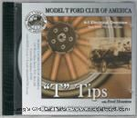 Model T Electrical Overview. - DVD-4-1