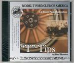 Model T Brush Plate Restoration. - DVD-4-2