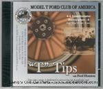 Model T Speedometer Restoration, Part 2. - DVD-4-4
