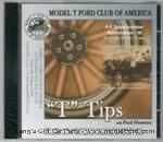 Model T Speedometer Restoration, Part 3 - DVD-4-5