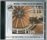 Restoration of the Model T Manifold - DVD-5-5