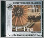 Restoration of the Model T Fan - DVD-6-1