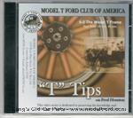 The Model T Frame. - DVD-6-5