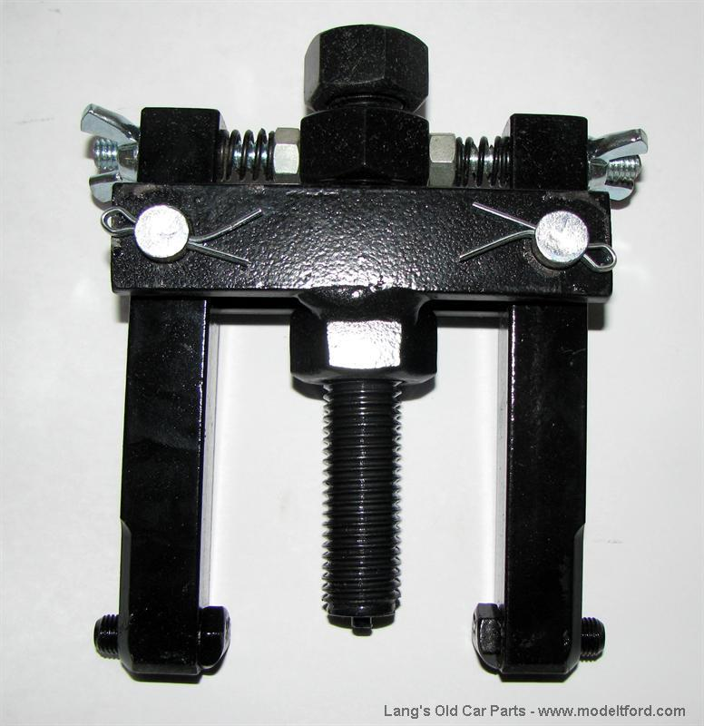 Model T Clutch Drum Puller Tool  Steven U0026 39 S Repro   5z