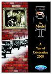The Model T: A Year of Celebration 2008 DVD - MT-2008