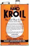 Model T Kroil Penetrating Oil, 1 gallon can - KROIL-GAL